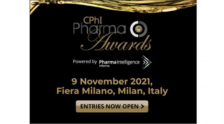 CPhI Awards 2021