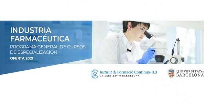 Estadística aplicada para incrementar el conocimiento de nuestros procesos y productos en la Industria Farmacéutica y afines