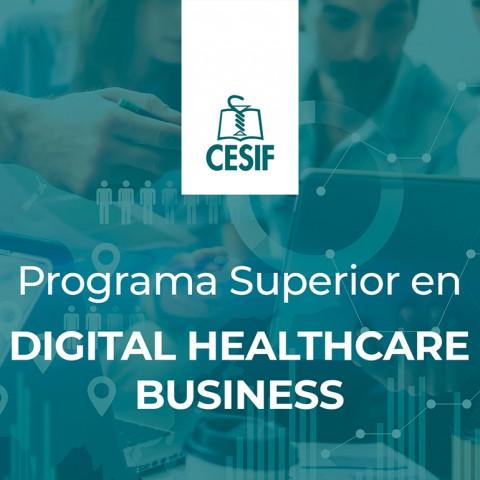 Programa Executive – Digital Healthcare Business