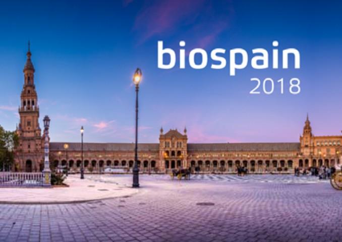 Biospain 2018