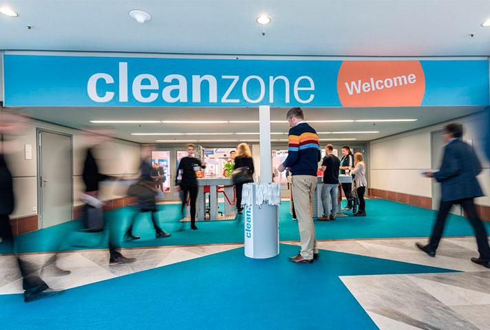 CleanZone 2019
