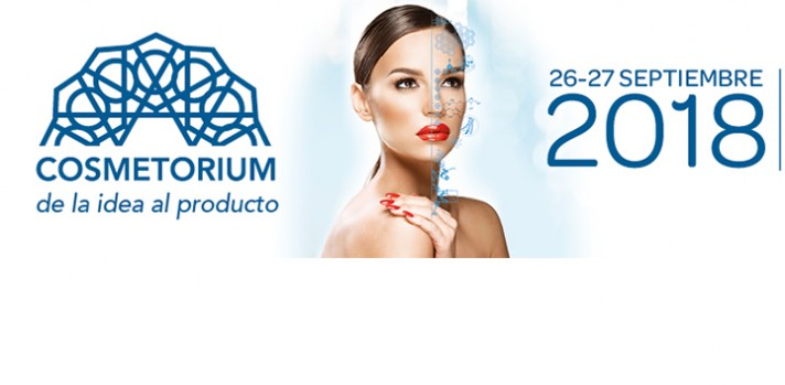 Cosmetorium 2018