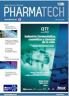 Pharmatech Marzo-Abril 2020