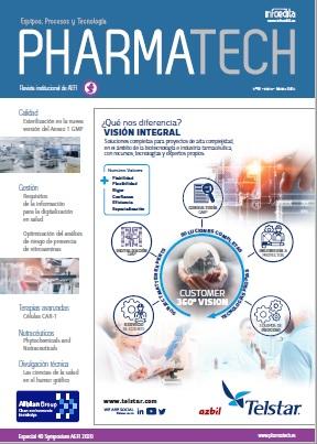 Pharmatech Enero-Febrero 2020