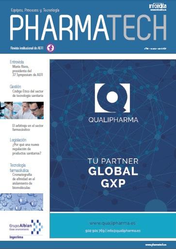 Pharmatech marzo-abril 2017