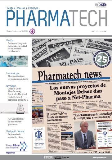 Pharmatech enero-febrero 2018