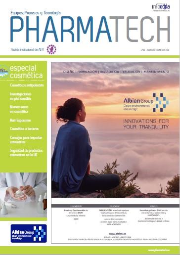 Pharmatech - Especial Cosmética