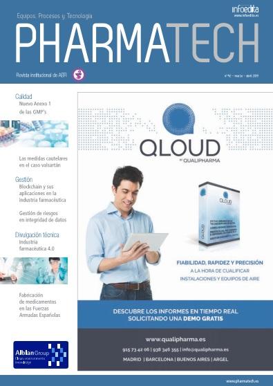 Pharmatech marzo-abril 2019