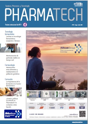 Pharmatech mayo-junio 2019