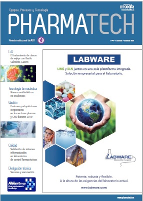 Pharmatech Noviembre-Diciembre 2019