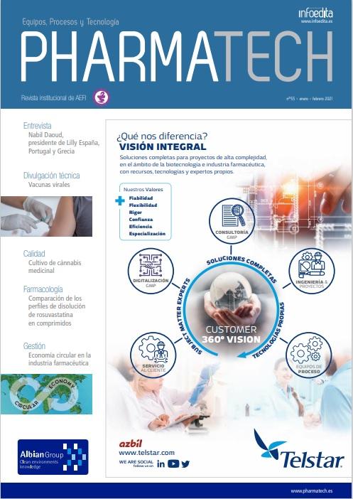 Pharmatech Enero-Febrero 2021