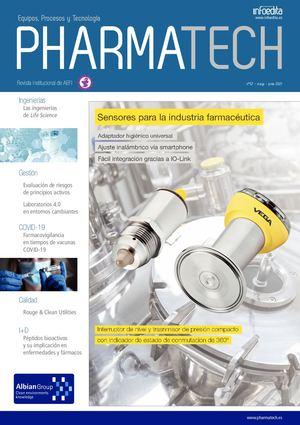 Pharmatech Mayo-Junio 2021