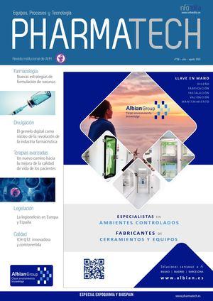 Pharmatech Julio-Agosto 2021