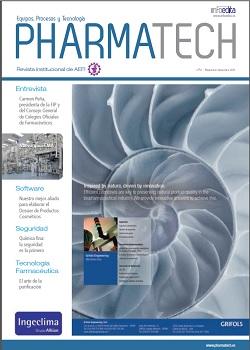 Pharmatech Noviembre/Diciembre 2014
