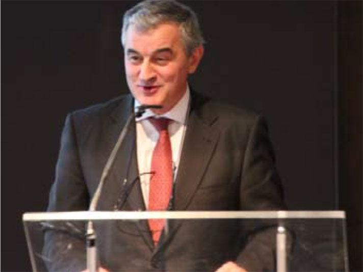 3PBiopharmaceuticals, Premio a la Innovación 2015 por la Cámara de Comercio Navarra