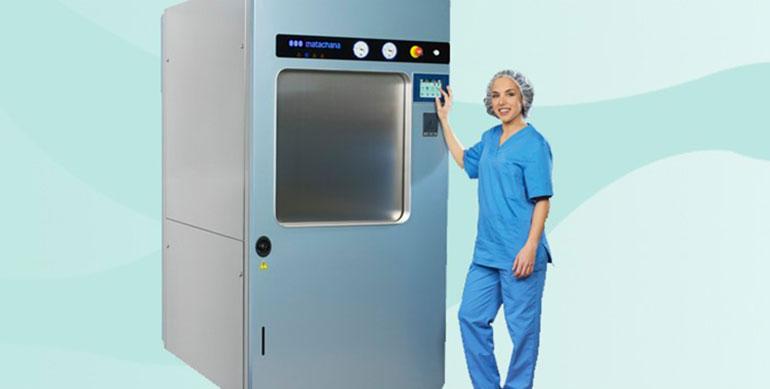 Anade apuesta por el servicio de esterilización por autoclave en sus instalaciones