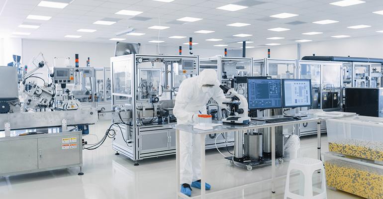 Esterilización en la nueva versión del Anexo 1 GMP