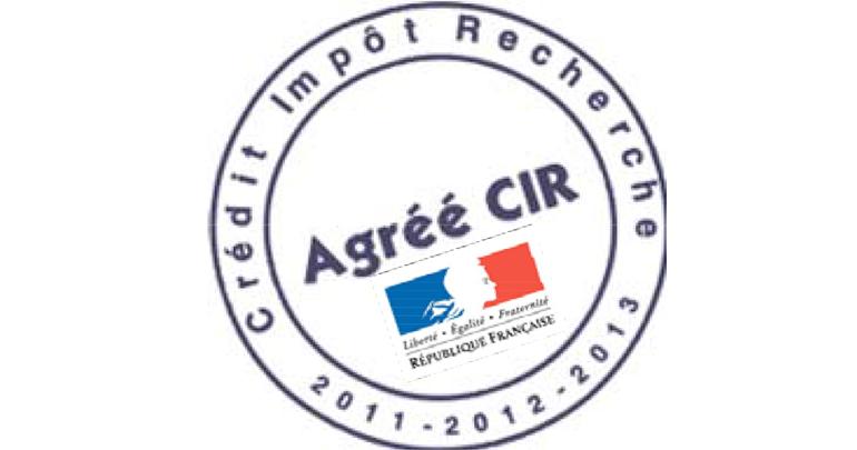 Pocas empresas españolas disponen de la certificación francesa como proveedor de I+D
