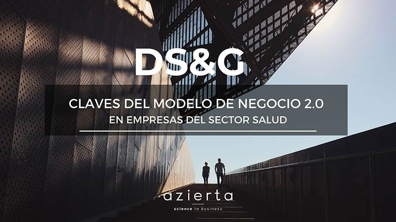 Azierta presenta oficialmente Digital, Science & Growth