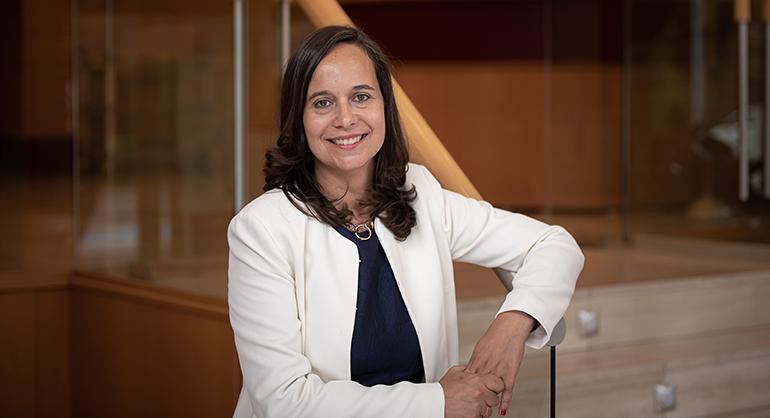 Ana Martins, nueva directora general de Grünenthal Pharma para España y Portugal