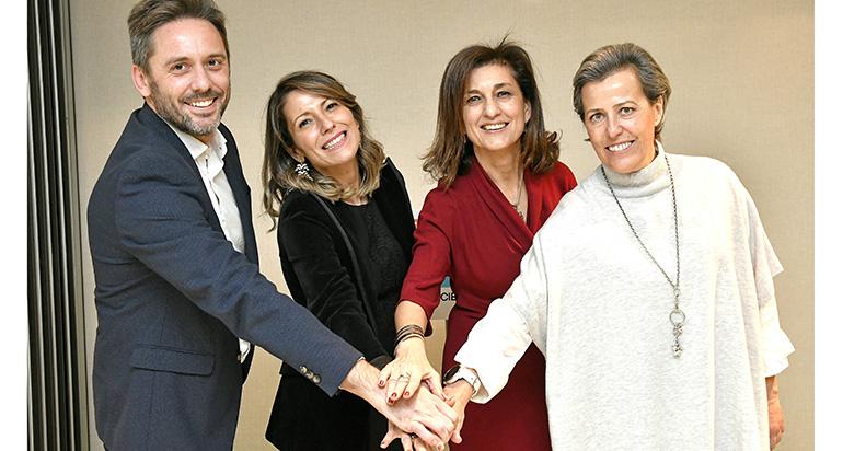 Ana Polanco, nueva presidenta de AseBio