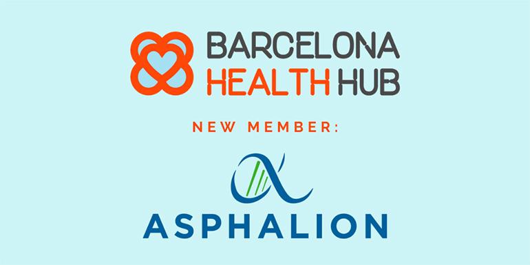 Asphalion, Health Hub (BHH)