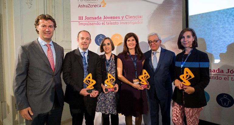 Abierta la convocatoria de la IV edición de los Premios Jóvenes Investigadores