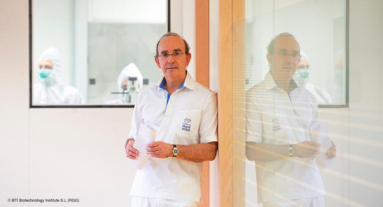 BTI repite como la empresa biotecnológica con mayor producción científica de España