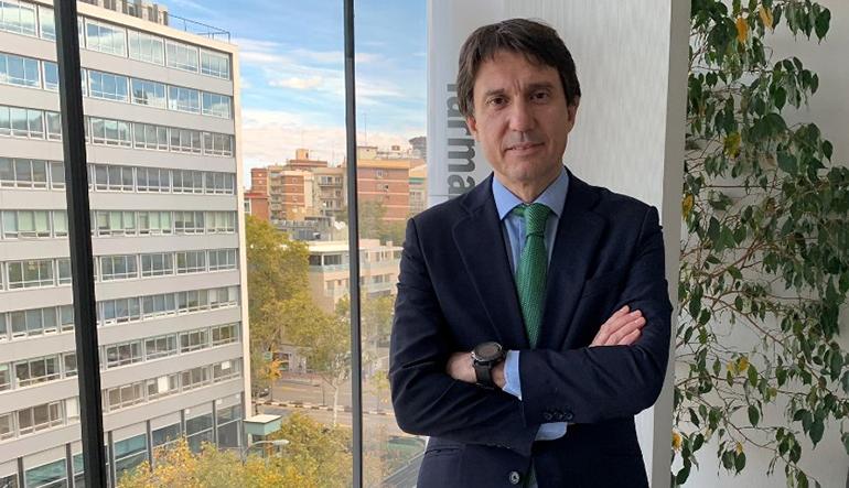 Juan López-Belmonte, de Rovi, nuevo presidente de Farmaindustria