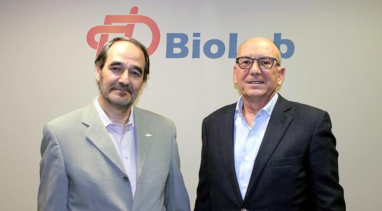 DD Biolab refuerza su posición en ciencias de la vida tras las compra de Cultek y Teknovas