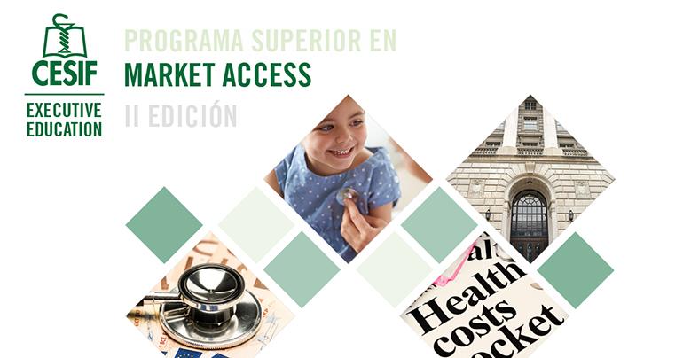 CESIF da inicio a la II edición del programa en Market Access