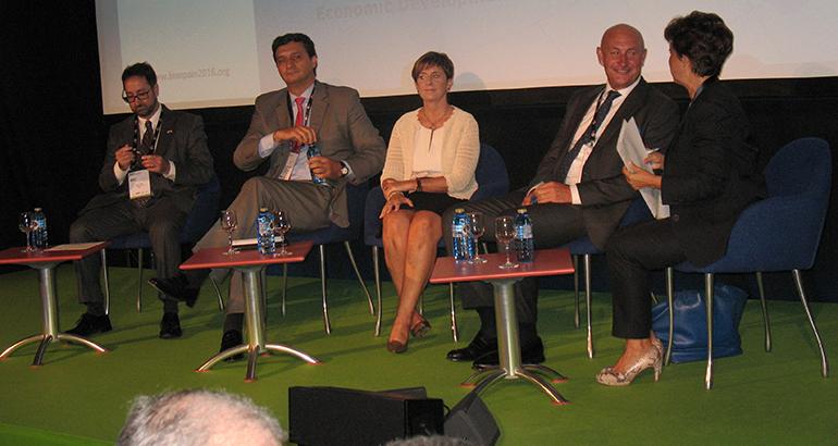 Congreso, BioSpain, Asebio, Bilbao