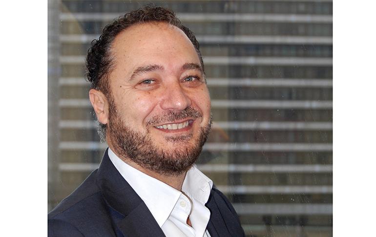 Entrevista Carlos Espina, director de COMSA Cleanroom Technology