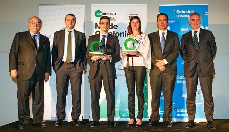 premios CataloniaBio