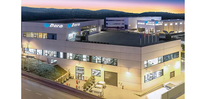 Dara Pharma adquiere el fabricante de liofilizadores CoolVacuum