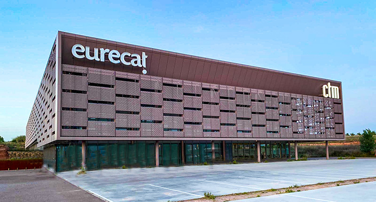 Eurecat crea un Área de Sostenibilidad