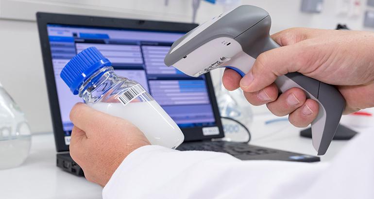 Software para el análisis de líquidos