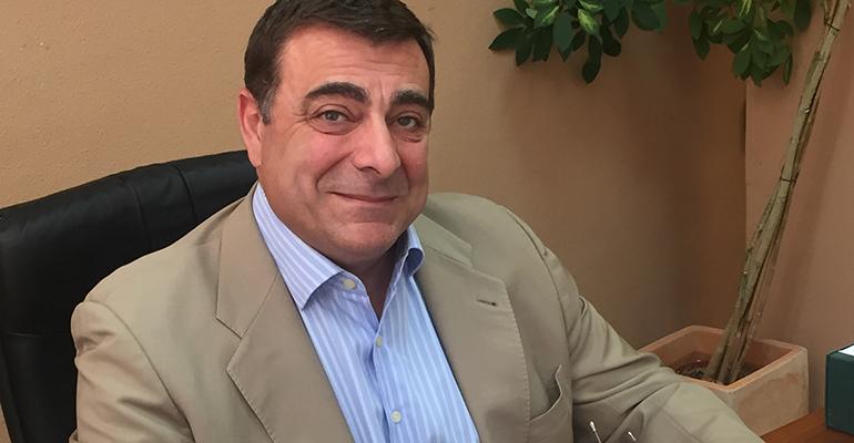 Entrevista con Eugenio Pérez de Lema