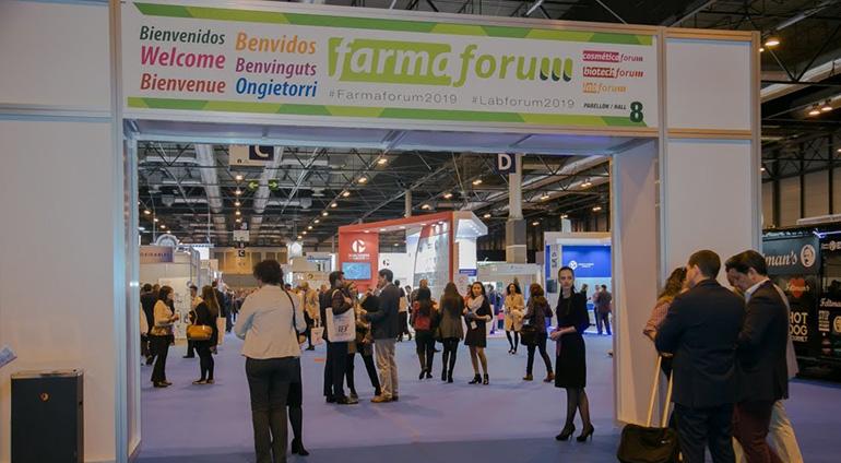 Farmaforum, csic, fundación severo ochoa