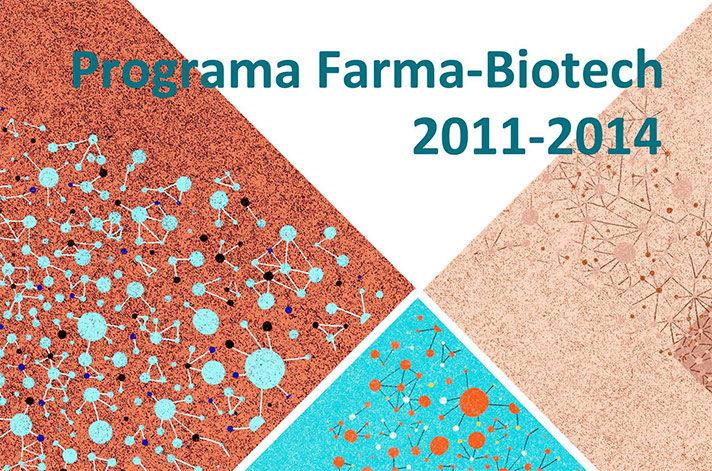 El Programa de Cooperación Farma-Biotech ha generado 86 productos de interés en sus 4 años de existencia