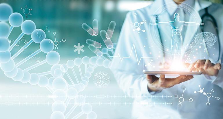 Requisitos de la información para la digitalización en el sector salud