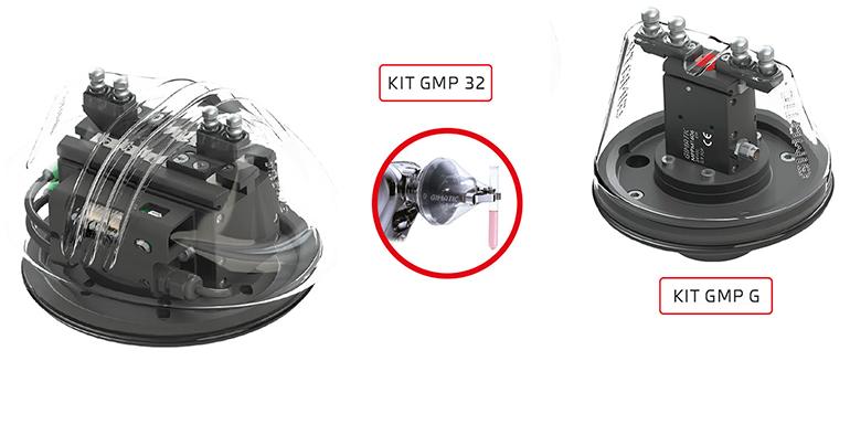 Kits GMP