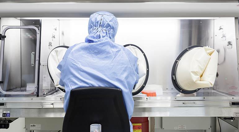 Finalizan con éxito la primera fase del ensayo clínico del medicamento para tratar el distrés respiratorio causado por la COVID-19