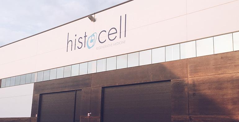 Histocell fabricará productos de Enoc Pharma en su nueva planta vizcaína