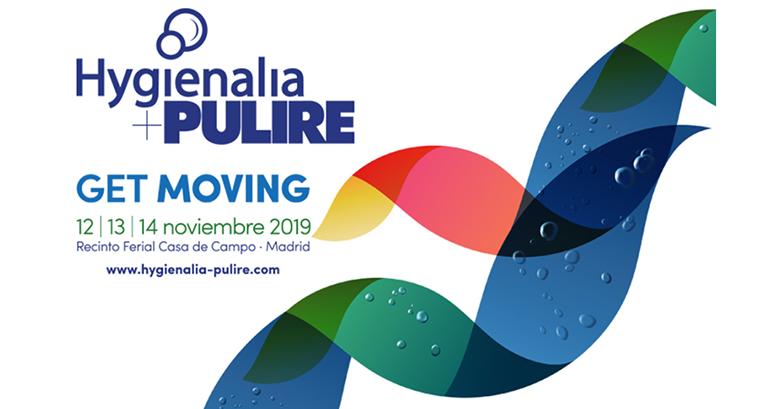 Hygienalia+Pulire 2019 refuerza su programa de relaciones comerciales