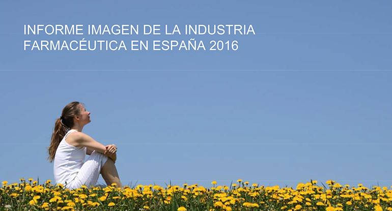 La industria farmacéutica gana peso entre la población española