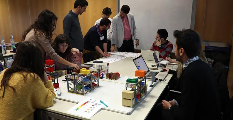 Presentado el primer máster online sobre tecnología de envases y embalajes en España