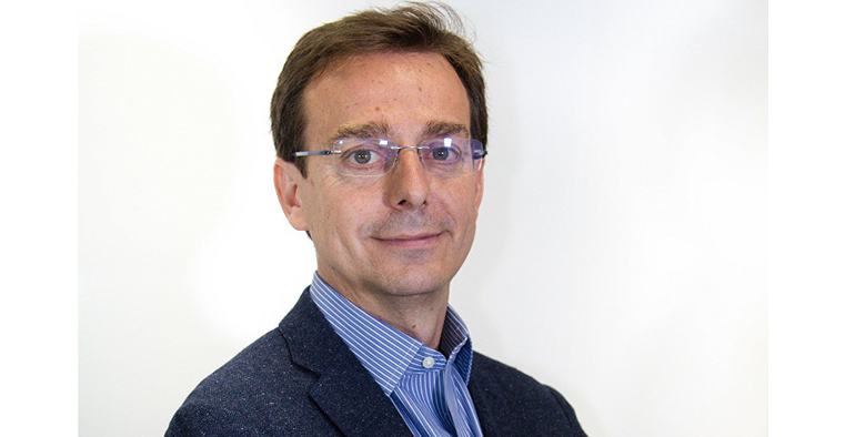 Luis Díaz-Rubio, nuevo director general de Janssen en España y Portugal