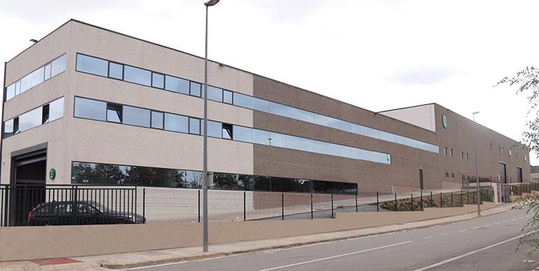 Laboratorios Entema invierte 12 millones en sus nuevas instalaciones