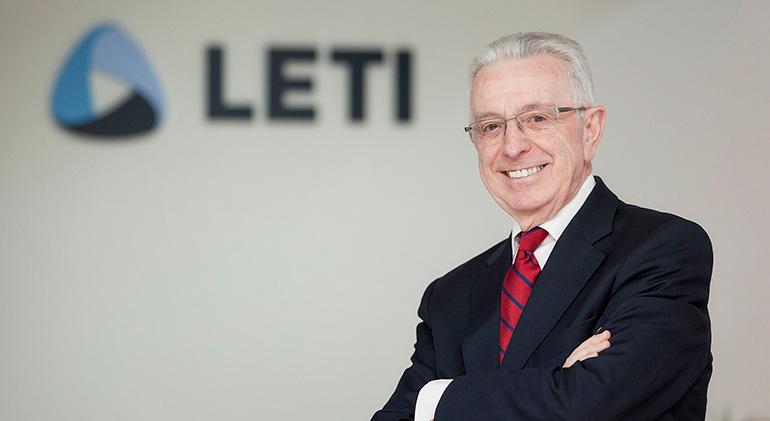 Laboratorios Leti